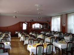 Medical Bathhouse PRAHA – Restaurant